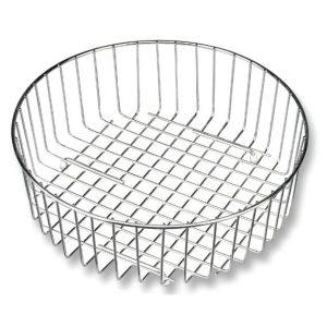 Carisma Round Wire Basket